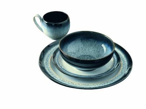 Denby Halo Tableware Boxed Set 16 Pieces  sc 1 st  Just Kitchenware & Dinnerware Sets « Just Kitchenware