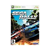 Sega Rally (Xbox 360)