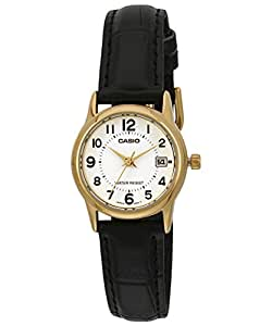 Buy Casio Enticer Analog White Dial Women's Watch