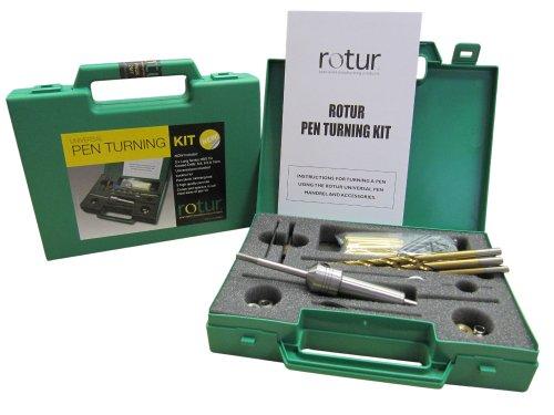 Rotur Planet PM1/K Pen Turning kit