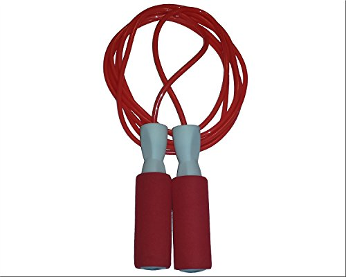 how to properly size jump rope