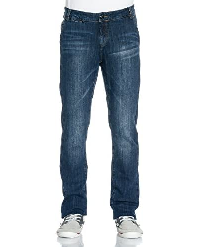 Murphy & Nye Jeans Wheery [Denim Scuro]