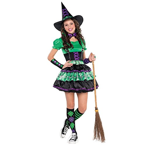 12-14-years-teens-girls-green-wicked-witch-costume-west-cool-medieval-halloween-girls-teen-party-fan