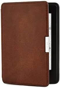 【リミテッドエディション】Amazon Kindle Paperwhite用 プレミアムレザーカバー