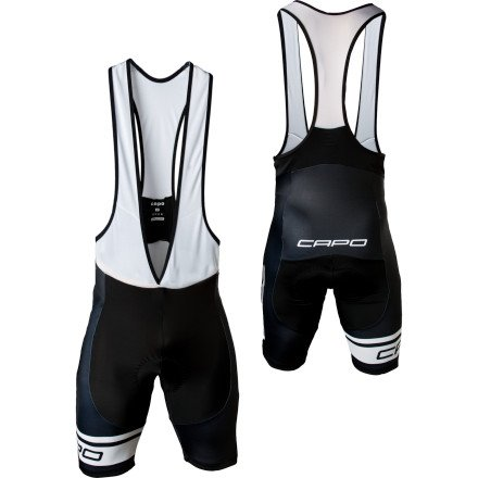 Buy Low Price Capo Modena Bib Short – Men's (B004UE7FJQ)