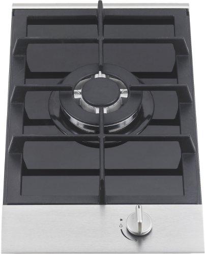 High efficiency single burner gas cooktop(LPG/Propane Gas), GC1-28P  ->  High efficiency burner with new design to insure 2