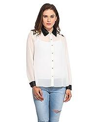 Animal Print Shirt X-Large