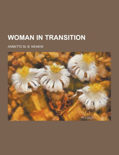 Woman in Transition