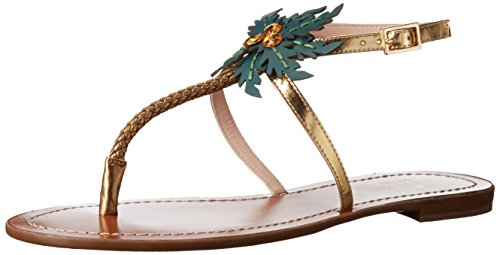 kate spade new york Women's Solana Flat Sandal