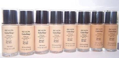 REVLON_ColorStay maquillage normal/peaux sèches 220 Beige Naturel 30ml