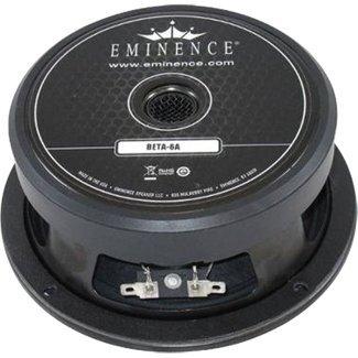 Eminence Beta6A 6-Inch American Standard Series Speakers