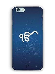 YuBingo Ik Onkar Mobile Case Back Cover for Apple iPhone 6S