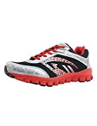 Yepme Men's Red Synthetic Sports Shoes