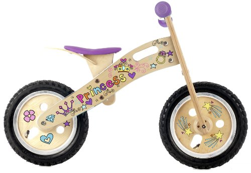 Princess Smart Balance Bike