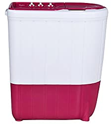 Whirlpool Superb Atom 60I Semi-automatic Top-loading Washing Machine (6 Kg, Tulip Pink)