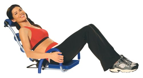 Imagen de Ab Rocket Entrenador abdominal con Flex Maestro Adjunto