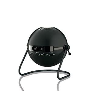 Home Star Planetarium Homestar Pro / Star Theatre by Sega Toys (black)