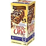 Fiber One Chewy Bars Oats & Chocolate: 36 Bars of 1.4 Oz
