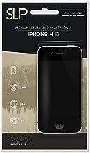 Apple iPhone 4 Smartphone débloqué 3G (Ecran: 3,5 pouces - 32 Go - Simple Micro-SIM iOS) Noir (Reconditionné Certifié Grade A)