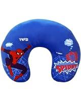 Marvel Spiderman Plush Travel Pillow