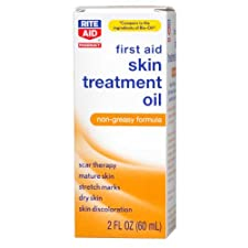 Rite Aid Skin Treatment Oil, 2 oz
