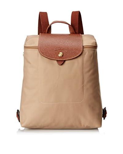 Longchamp Women's Le Pliage Sac À Dos Backpack, Beige