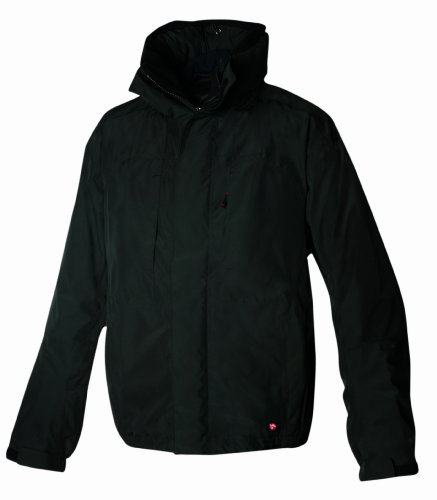 Keela Spectrum Jacket Black XXXL