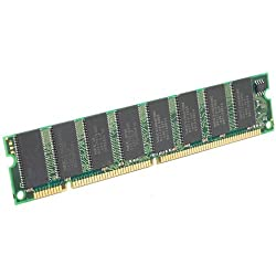 HP 256MB PC2700 333Mhz CL2.5 DDR Non-Ecc SDRAM Memory Module Desktop PC D530 D320 DX2000 RP5000 Workstation XW3100  - 305957-041