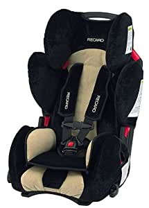 Recaro Young Sport Child Car Seat - Midnight Desert (Discontinued by Manufacturer) (Discontinued by Manufacturer)