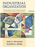 img - for Industrial Organization: Theory and Practice book / textbook / text book