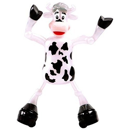 Wind-Up - Chloe the Cow - 1