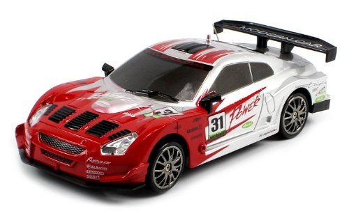Nissan Gtr R-Spec Electric Rc Drift Car 1:24 4Wd Rtr (Colors May Vary) Perform Various Drifts