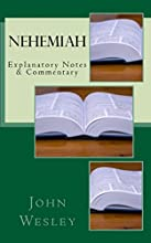 Nehemiah Explanatory Notes amp Commentary