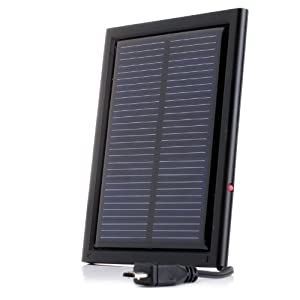 ADD-ON Solar Charging Panel Extension for ReVIVE Series Solar ReStore (Compatible with 1500mAh model only)
