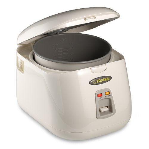 Zojirushi 10-Cup Electric Rice Cooker