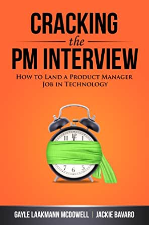 Cracking the PM Interview Pothicom