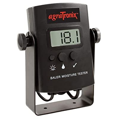 Agratronix BHT-1 Baler Hay Moisture Tester