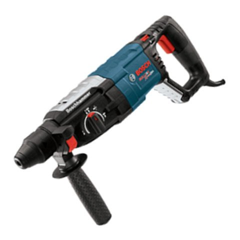 Black Friday Deals Bosch 1-1 8 SDS-Plus Bulldog Xtreme Max D-Handle Rotary Hammer