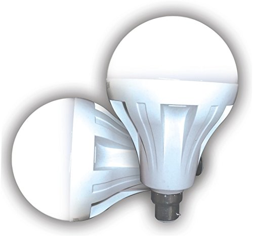 V-Light Premium 12W LED Bulb (White)