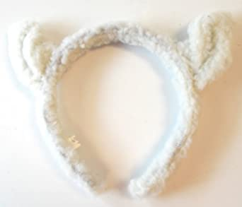 How To Make Lamb Ears Headband