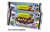 Topps Moshi Monsters Trading Card Game Mash Up! Booster Pack