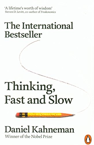Thinking, Fast and Slow - Malaysia Online Bookstore