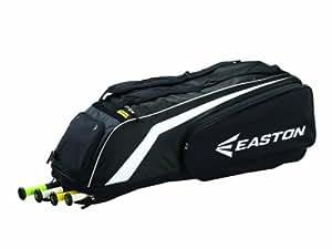 Easton Hyper Wheeled Bag (Black)