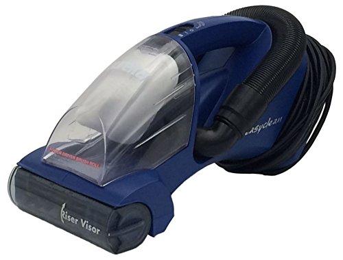 eureka easyclean corded hand held vacuum manual