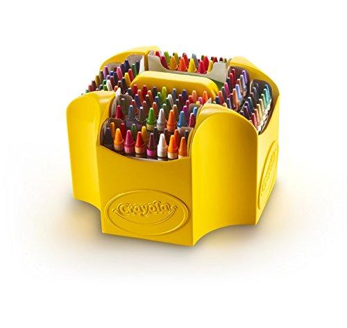 Crayola Ultimate Crayon Case 152-Crayons New
