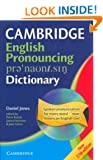 English Pronouncing Dictionary (17th Edition) (With CD-ROM)