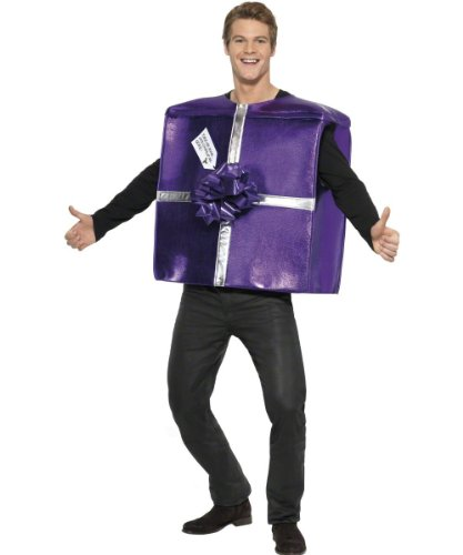 Smiffy'S Take Me Home and Unwrap Costume