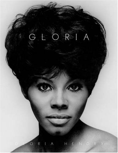 gloria hendry husband