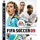 FIFA Soccer 09 (PS3)
