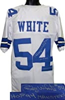Randy White Signed Dallas Cowboys Jersey - Manster from Autograph-Sports